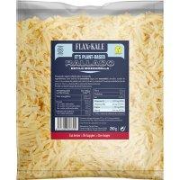 Queso Vegano Rallado Mozzarella Flax&kale 250g - 16559