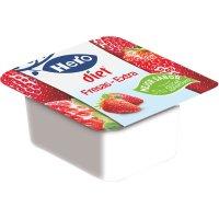 Confitura Maduixa Diet Hero 18gr 120porc Plast - 16650