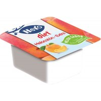 Confitura Melocoton Diet Hero 18gr 120p Plast - 16651