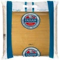 Espaguetti Faisán 5kg - 16860