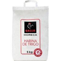 Harina Gallo 5kg - 16869