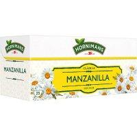 Manzanilla Horniman's 100 Filtros - 16956