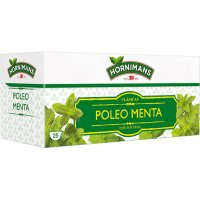 Poleo Menta Horniman's 100 Filtros - 16957