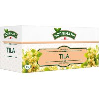 Tila Horniman's 100 Filtros - 16958