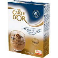 Mousse De Moka Carte D'or 3x250gr - 17029