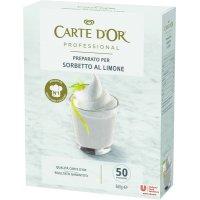Sorbetto Limon Carte D'or 1,4 Kg - 17035