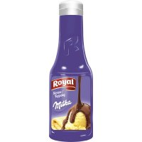 Sirope Chocolate Milka 300gr - 17036
