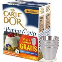 Panna Cotta Carte D'or 2x - 17055