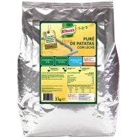 Pure De Patatas En Frio Knorr 3kg - 17063
