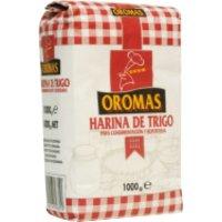 Farina Oromas 1kg - 17067
