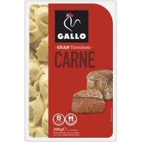 Tortelloni Carn Gallo 200gr - 17073