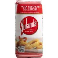 Harina Rebozados Y Reposteria Yolanda 500gr - 17087