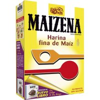 Maizena 400gr - 17090