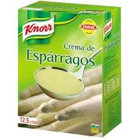 Crema Knorr Espárragos - 17100