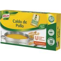 Caldo Knorr Pasta Pollo - 17125