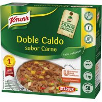 Caldo Knorr Pasta Carne - 17126