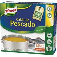 Caldo Knorr Pasta Pescado - 17127