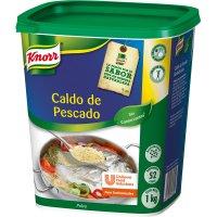 Caldo Knorr Polvo Pescado 1000 Gr - 17129