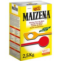 Maizena 2,5kg - 17155