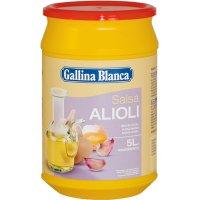 Salsa All I Oli En Polvo 1kg - 17164