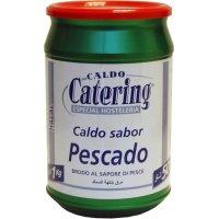 Caldo Catering Peix Gallina Blanca 1kg - 17178