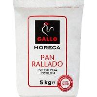 Pan Rallado Gallo 5 Kg - 17206