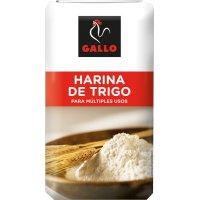 Harina 1/2kg Gallo - 17209