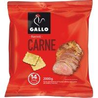 Raviolis Gallo 2kg - 17224