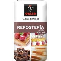 Harina De Reposteria Gallo - 17229