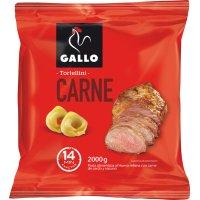 Tortellini Carn Gallo 2kg - 17232