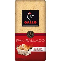 Pan Rallado Gallo 500gr - 17233