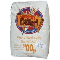 Harina Grano Tierno 00 Pizza Oro 25kg - 17236