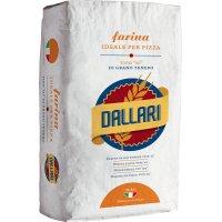 Harina Grano Tierno 00 Pizza Emilia Foods 25k - 17237