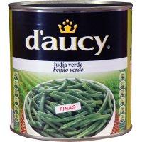 Mongetes Verdes Fines D'aucy 3kg - 17245