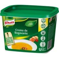Crema Bogavant Knorr Gourmet 375gr - 17261
