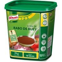 Sopa Cua De Bou Knorr 700gr - 17264