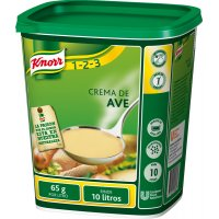 Sopa De Ave Knorr 650gr - 17268