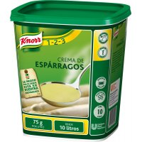 Sopa D'espàrrecs Knorr 750gr - 17271