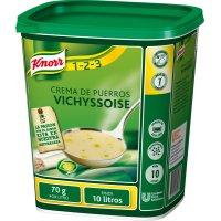Crema Porros Knorr 700gr - 17273