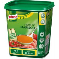 Crema De Marisc Knorr 650gr - 17274