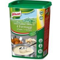 Salsa 4 Formaggi Knorr Pot 775gr - 17277
