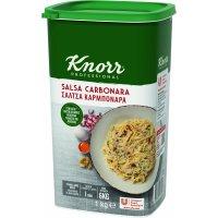 Salsa Carbonara Knorr Pot 1kg - 17278