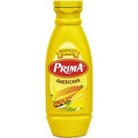 Mostaza Americana Prima 330gr - 17287