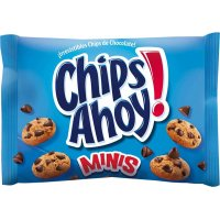 Chips Ahoy Mini 40gr - 17376