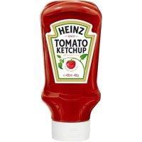 Ketchup Heinz 570 Gr Antigoteig - 17420