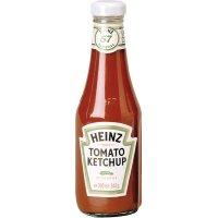 Ketchup Heinz 570 Gr. - 17424