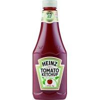 Ketchup Heinz Sqz - 17453