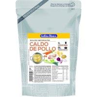 Caldo De Pollo Gallina Blanca Líquido Doy-pack - 17461