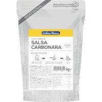 Salsa Carbonara Gallina Blanca Líquido Doy-pack 1lt - 17477