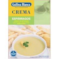 Crema D'espàrrecs Gallina Blanca 820 Gr - 17491
